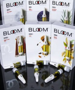 bloom vape cartridge online